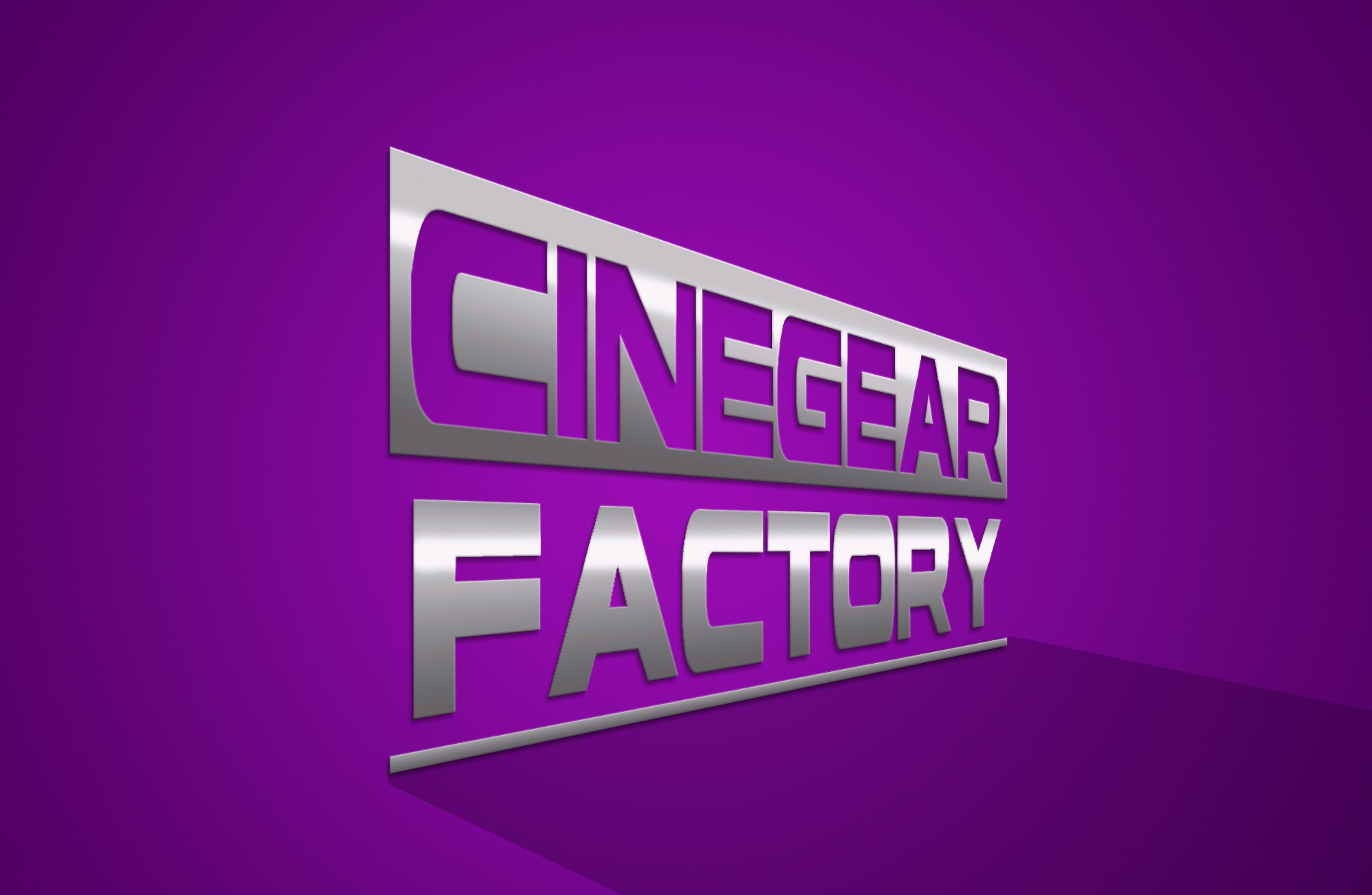 CineGearFactory